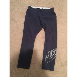 Nike Pants - Nike workout leggings